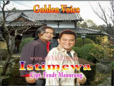Istimewa - Golden Voice
