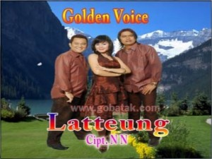 Latteung - Golden Voice