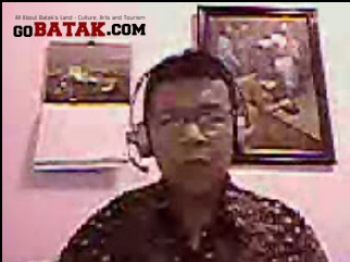 live video broadcast khotbah minggu