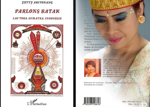 Parlons Batak by Yetty Aritonang