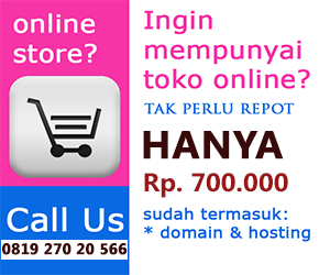 website toko murah