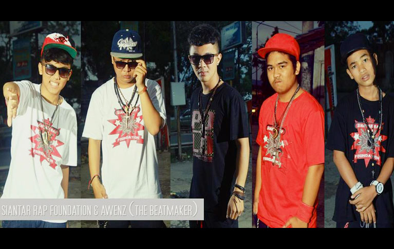 Siantar Rap Foundation - BATAK SWAG ETHNIC