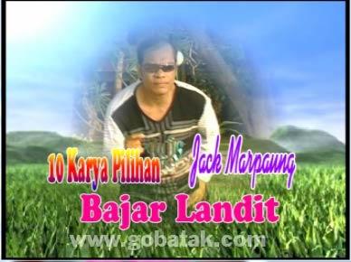 Bajar Landit - Jack Marpaung