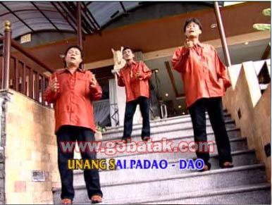 Lirik Lagu batak   Ido Partanda