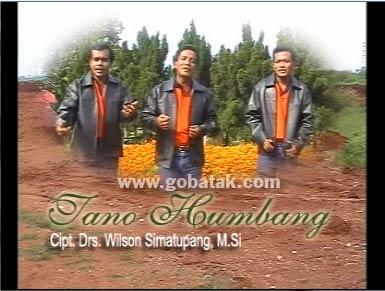 Tano Humbang - Trio Arthama