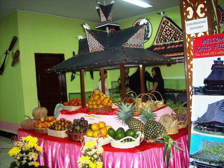 PRSU Sumatera Utara