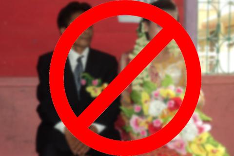 Perkawinan terlarang adat batak toba