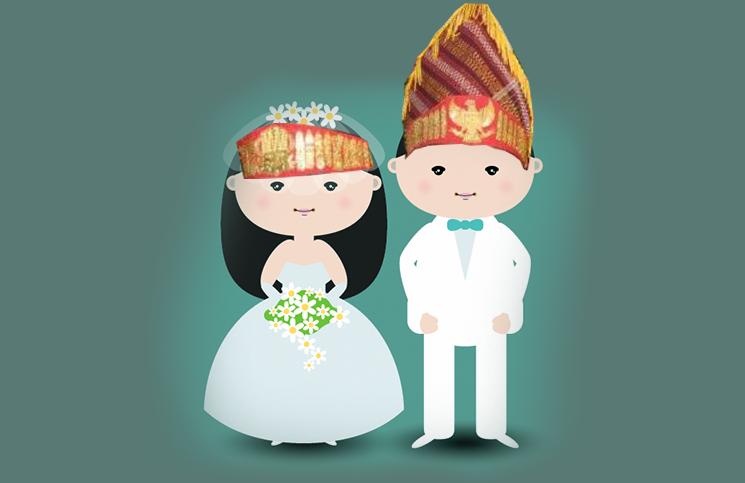 Istilah-Perkawinan-Suku-Batak-Toba